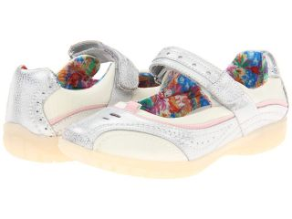 Hush Puppies Kids Kensie Girls Shoes (Multi)