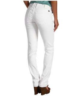 Lucky Brand Sweet N Straight Jean in Alps Womens Jeans (White)