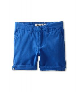 Ben Sherman Kids Michael Chino Shorts Boys Shorts (Blue)