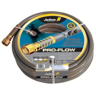 Jackson professional tools Pro Flow Commercial Duty Hoses   4003900
