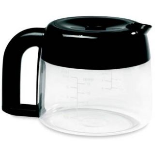KitchenAid Replacement Carafe, Pro Line Series, 12 Cup, 1 Black & 1 Orange