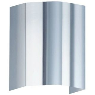 Air King ARASE Aragon Series Chimney Extension, 33.5Inch Stainless Steel