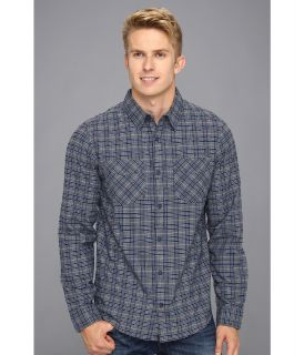 DC Alchemist Long Sleeve Shirt Mens Long Sleeve Button Up (Multi)