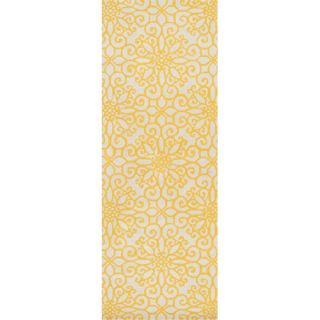 Surya Oasis Golden Raisin/Antique White Rug OAS1082