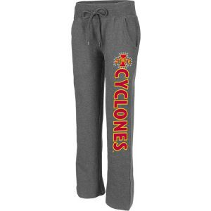Iowa State Cyclones Colosseum NCAA Womens Vegas Pant