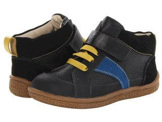 See Kai Run Kids Marcus Boys Shoes (Black)