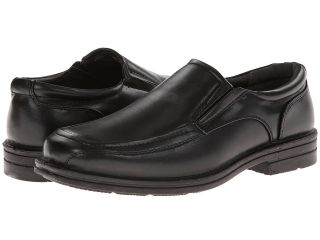 Deer Stags Ivan Mens Slip on Shoes (Black)