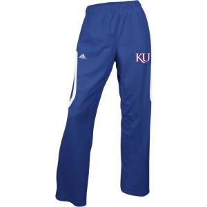Kansas Jayhawks adidas NCAA Womens Scorch Pant