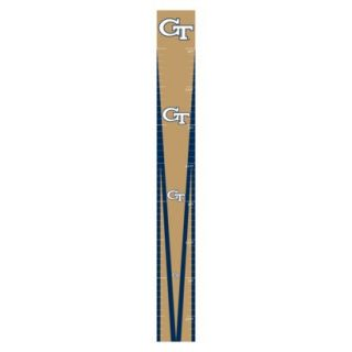 Georgia Tech Removable Peel & Stick Growth Chart