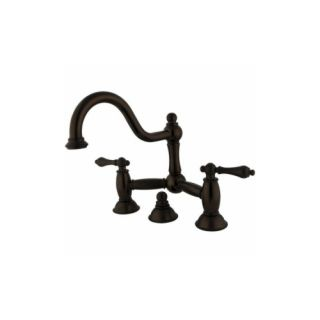 Elements of Design ES3915AL Chicago Two Handle Lavatory Faucet