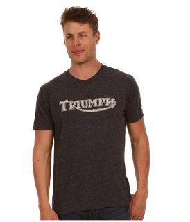 Lucky Brand Triumph Enduro Mens T Shirt (Black)