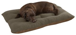Memory Foam Futon Dog Bed / Small Dogs Up To 35 Lbs.