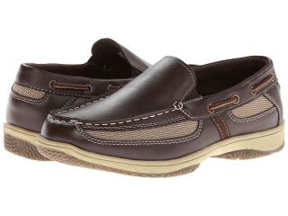 Deer Stags Kids Pal Boys Shoes (Brown)