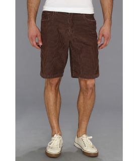 Quiksilver Waterman Collection Supertubes 4 Walkshort Mens Shorts (Brown)