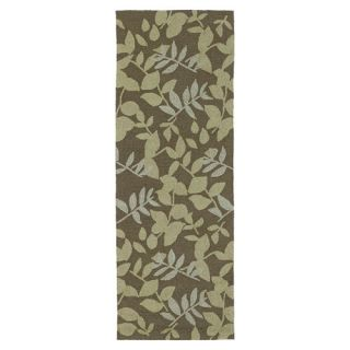 Kaleen Kaleen Home & Porch Wymberly Coffee Rug 2001 51 Rug Size Runner 2 x 6