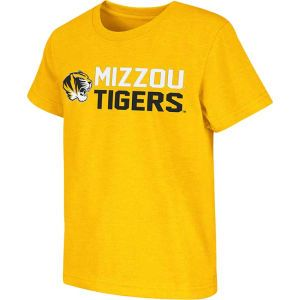 Missouri Tigers Colosseum NCAA Kids Sonic T Shirt