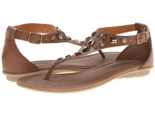 Kenneth Cole Reaction Kids Keep Sweep Girls Shoes (Brown)