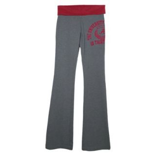NCAA Womens Alabama Pants   Grey (XL)