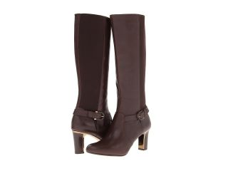 Anne Klein Sybella Womens Boots (Brown)
