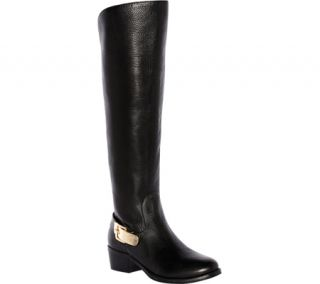 Womens Vince Camuto Bedina 2 Wide Calf   Black Vintage Tumbled Boots