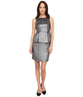Kate Spade New York Andi Dress Womens Dress (Gray)