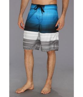 ONeill Kingston In Line Boardshort Mens Swimwear (Gray)