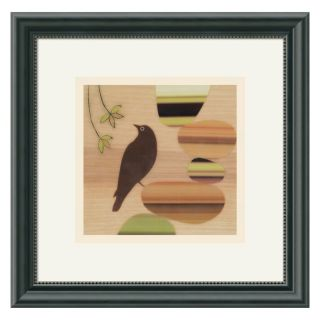 J and S Framing LLC Thats a Lovely Idea Framed Wall Art   11.21W x 11.08H in.