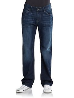 Austyn Relaxed Straight Leg Jeans   Gridley