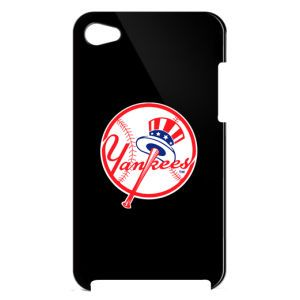 New York Yankees iPod Touch 4th Gen. Hard Case Tribeca
