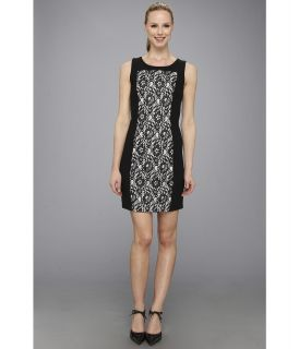 Kenneth Cole New York Kailah Dress Womens Dress (White)
