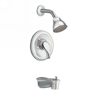 Moen L3189 Legend Single Handle Moentrol Valve and Tub & Shower