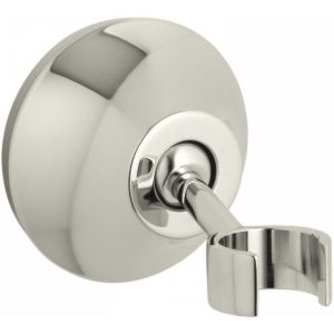 Kohler K 352 SN Forte Adjustable Wall Mount Handshower Holder