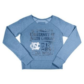 NCAA Kids North Carolina Fleece   Blue (S)