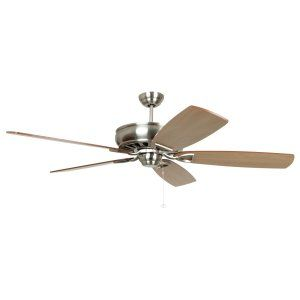 Ellington Fans ELF SUA62BNK5 Supreme Air 62 Ceiling Fan