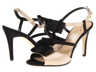 Kate Spade New York Ivy Womens Dress Sandals (Black)