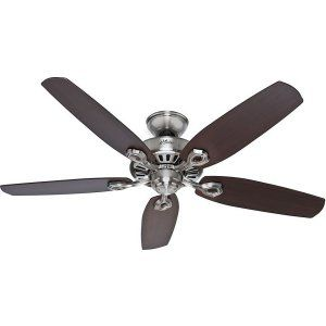 Hunter HUF 53241 Builder Elite Builder Ceiling fan