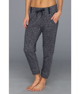 Lucky Brand Skinny Sweatpant Womens Casual Pants (Navy)