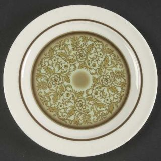 Noritake Moon Valley Bread & Butter Plate, Fine China Dinnerware   Expression Li