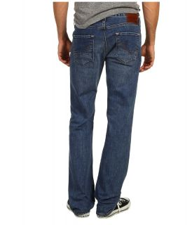 Big Star Union Straight Leg Jean in Thompson Light Mens Jeans (Blue)