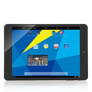 Vido M3C 7.9 Android 4.2.2 Quad Core Tablet PC (Wifi/3G/GPS/Quad Core /RAM 1G/ROM 16G) black