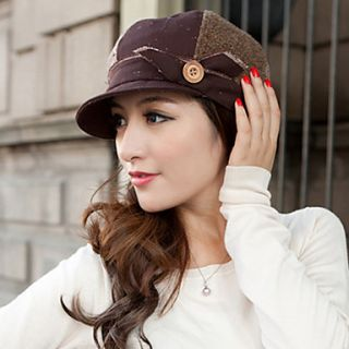 Womens Bow Tie Decorated Hat(56 58cm)