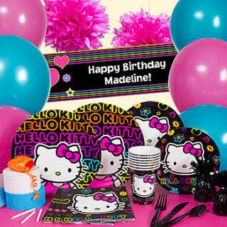 Hello Kitty Tween Ultimate Party Pack