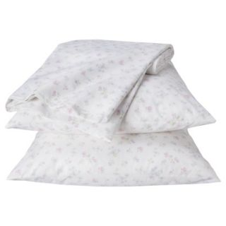 Simply Shabby Chic Candy Floral Sheet Set   (King)