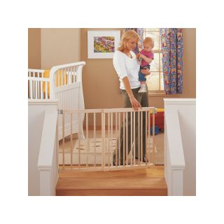 NORTH STATES North States Supergate Wide Stairway Swing Gate