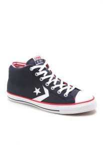 Mens Converse Shoes   Converse Star Player Mid Shoes