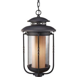 Feiss FEI OL9211TXB Menlo Park 1   Light Outdoor Lantern