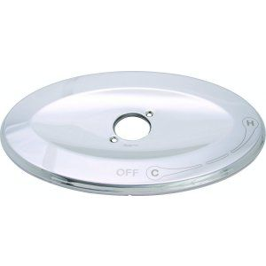 Premier Faucets 133949 Universal Tub & Shower Remodel Plate