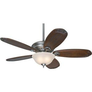 Hunter HUF 54074 Teague Large Room Ceiling Fan with light