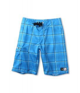 Rip Curl Kids Stoker Boardshort Boys Swimwear (Blue)