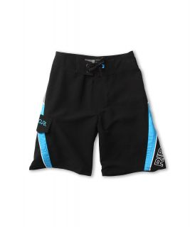 Rip Curl Kids Daily Dose Boardshort Boys Swimwear (Black)